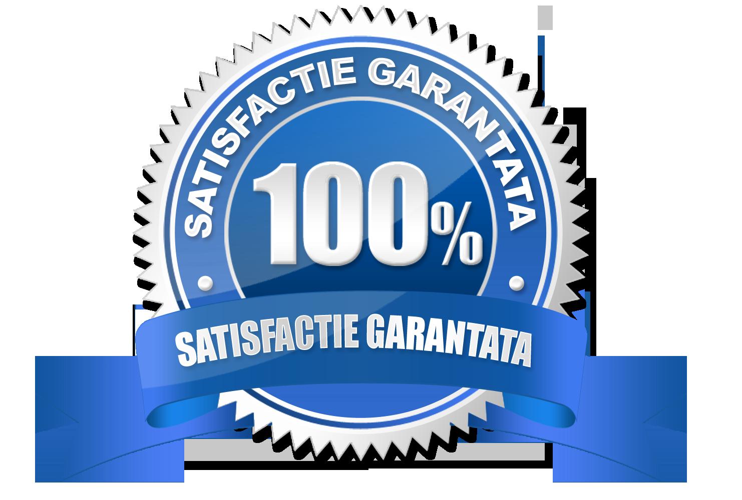 Satisfactie-garantata