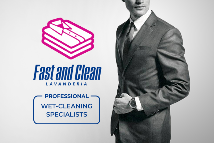 fast and clean wet cleaning